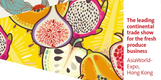 HONG KONG ASIA FRUIT LOGISTICA 18
